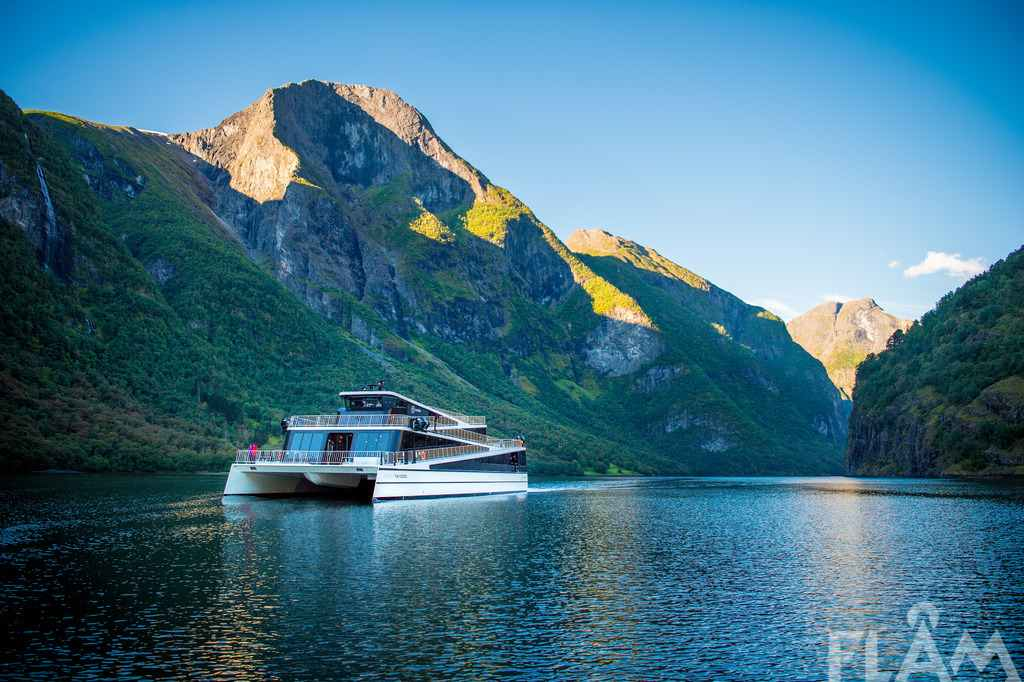 click to open image click to open image - Fantastisch Blockhaus Fjord