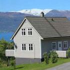 House for nice holidays in Norway, 80 hp motorboat/20hp motorboat, energy & water all inclusive!