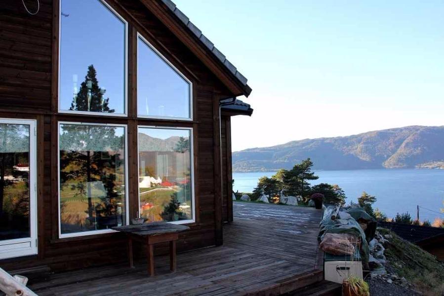 Luxus Ferienhaus Norwegen : luxus ferienhaus in norwegen am fjord norway fjordhytter ~ Watch28wear.com Haus und Dekorationen